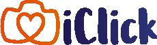 Logotipo iClick